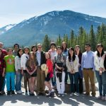 Group Pic Banff 2013-1